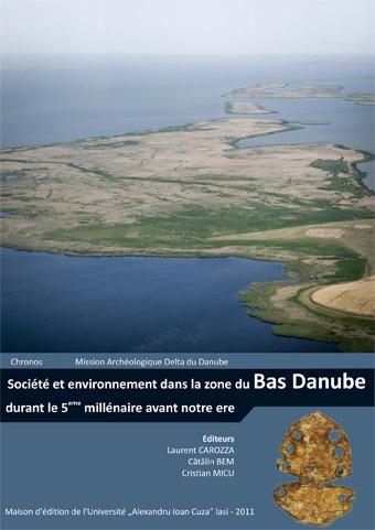 Le Bas Danube au Ve millénaire : un premier ouvrage à paraître