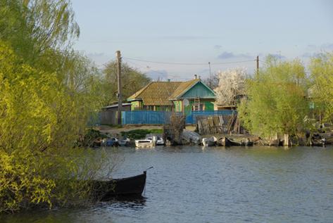 Maisons traditionnelles de Mila 23
