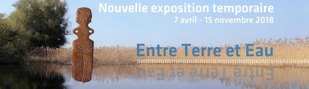 Conférence au musée de Préhistoire d'Orgnac-l'Aven [1] à l'occasion du trentième anniversaire du musée, le 24/03/17
